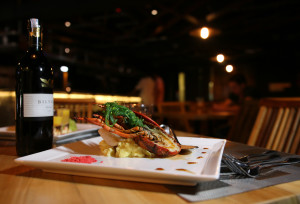 THE PIPE Bar & Bistro - lot 10 Boutique Hotel in Kuching